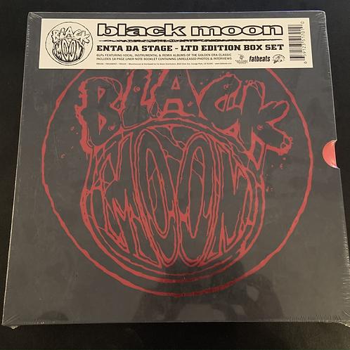 Rare Sealed Black Moon Vinyl Box Set [6 LPs+Booklet, OOP]