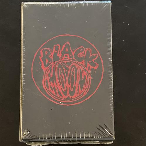 Rare Sealed Black Moon Cassette Box Set [3 Tapes, OOP]