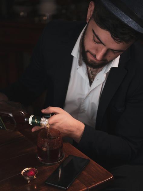 Felix Bartender
