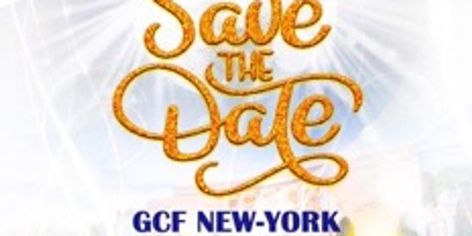 GCF New York Fundraising Gala