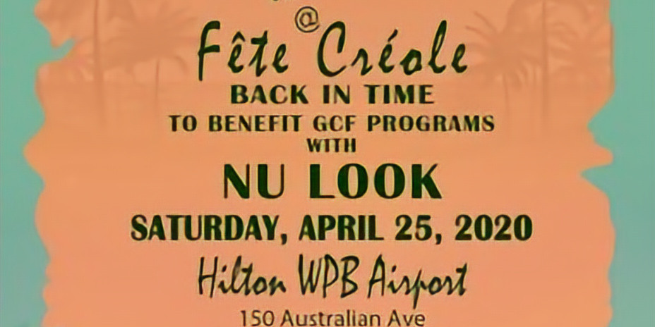Fete Creole with Nu Look