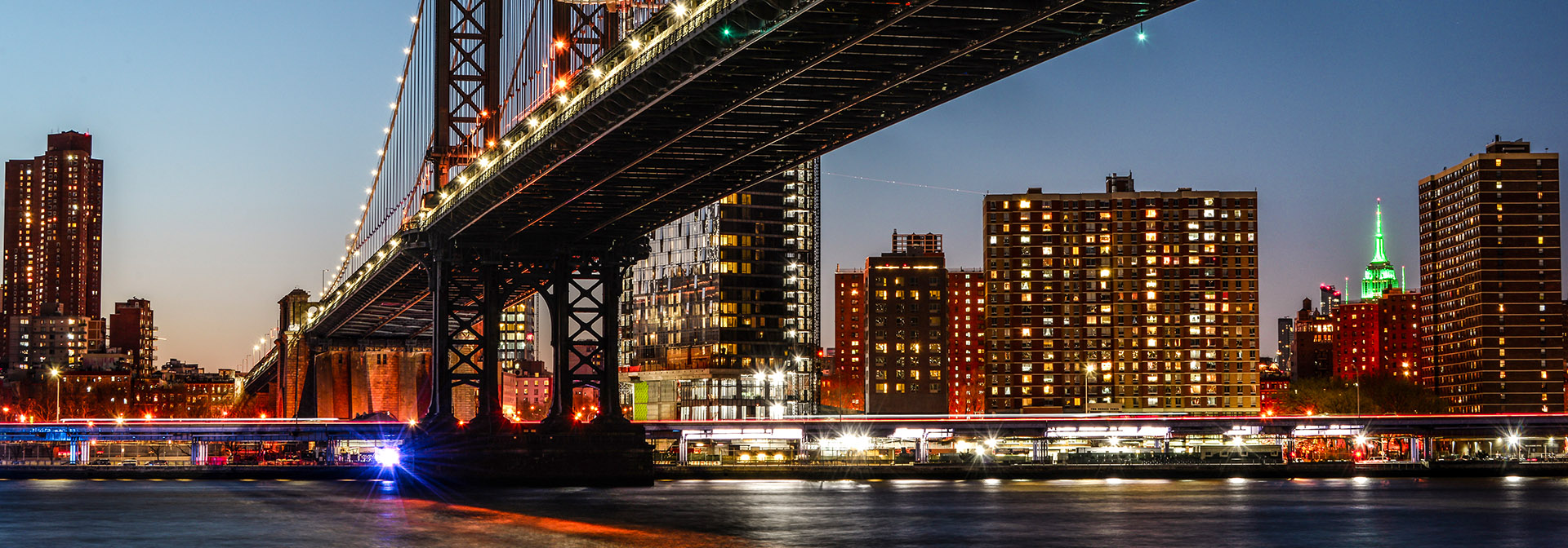 manhattanbridge_night