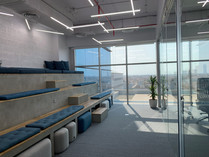 White Space | AlMurjanah Tower