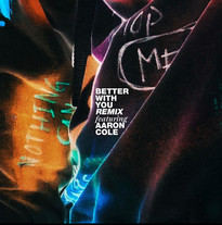 ELEVATION RHYTHM & Aaron Cole - Better With You Remix (Mixed only Aarons vocals)