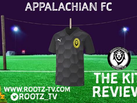 The Kit Review – Appalachian FC
