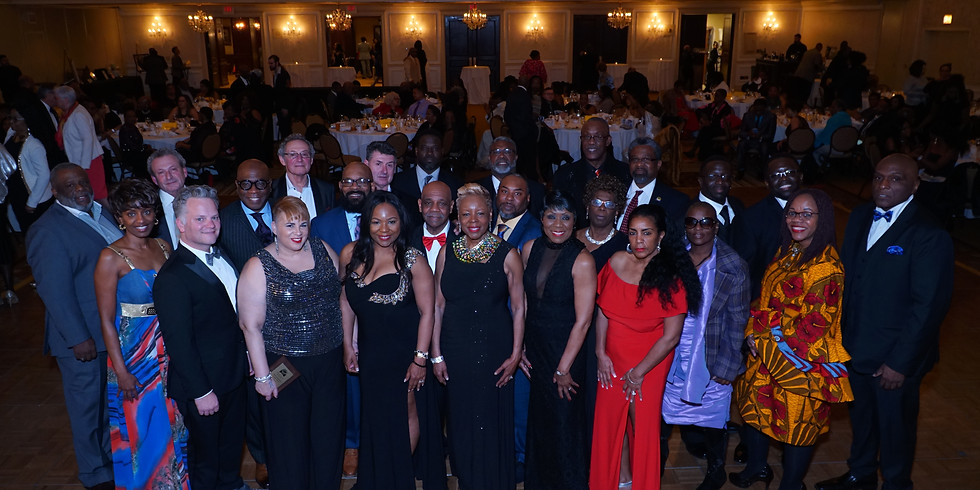 4th Annual Freddy Fixer Awards Gala - This has been moved to a virtual event that will be held on 12/11/20