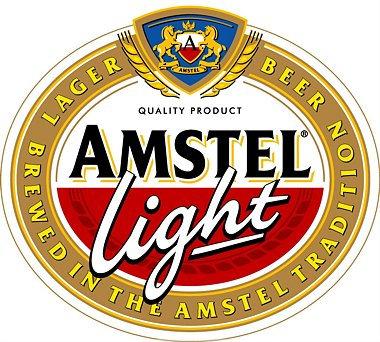 Amstel Light - 12oz 2x12pk
