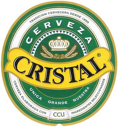 Cristal 12oz