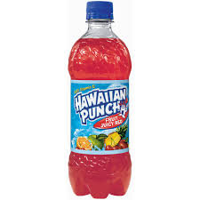 20oz Hawaiian Punch 24pk