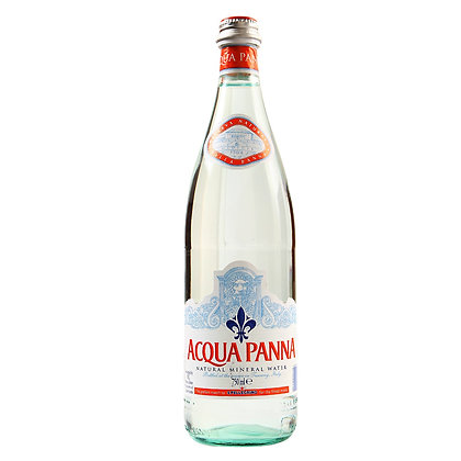 Acqua Panna Sparkling Water - 32oz 12pk