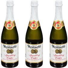 Martinelli's Cider