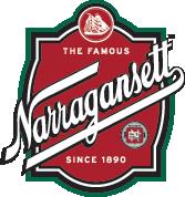 Narragansett Lager can