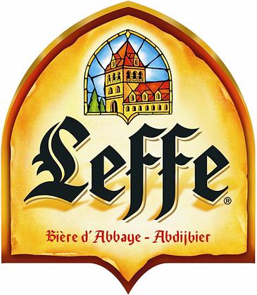 Leffe Blonde 12oz