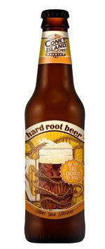 CONEY ISLAND Hard Root Beer 12oz