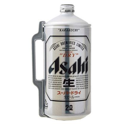 Asahi 1liter btl