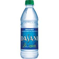 Dasani Spring Water - 16oz BTL 30pk