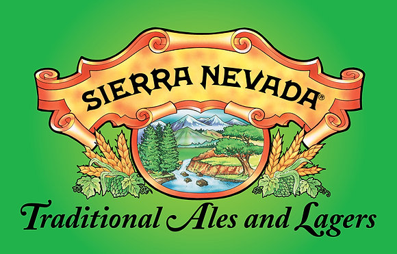 Sierra Nevada 12oz