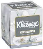 Kleenex Tissue Paper