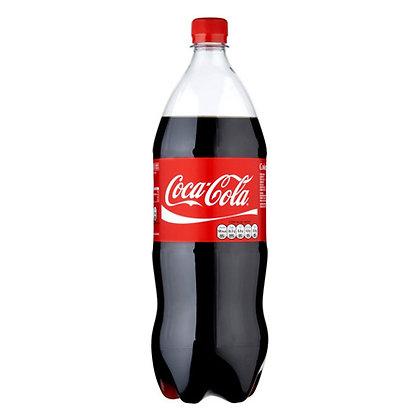 1Liter Coca Cola 12pk