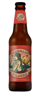 CONEY ISLAND Mermaid 12oz