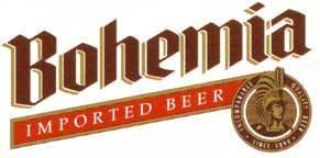 Bohemia 12oz 24btl