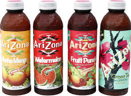 Arizona 20oz Tallboy Bottle 24pk