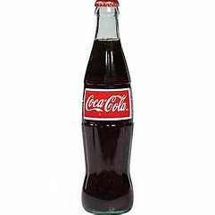 Mexican Coke 12oz Glass 24pk