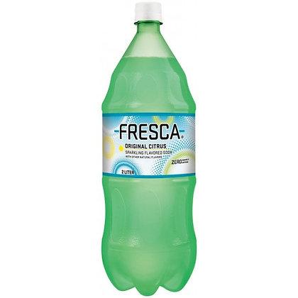 2Liter Fresca 8pk