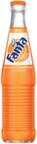Mexican Fanta Orange 12oz Glass 24pk