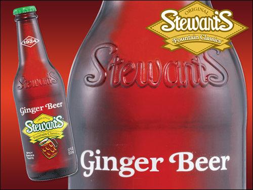 STEWARD SODA