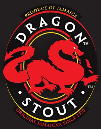 Dragon Stout 12oz