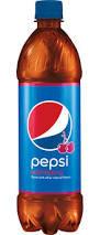 20oz Wild Cherry Pepsi 24pk
