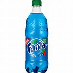 20oz Fanta Blueberry 24pk