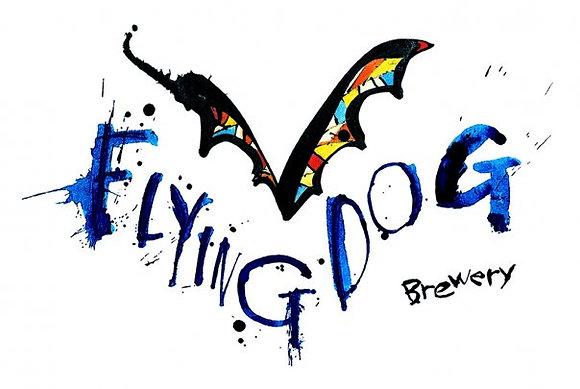 Flying Dog 12oz