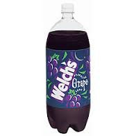 2Liter Welch's Grape 6pk