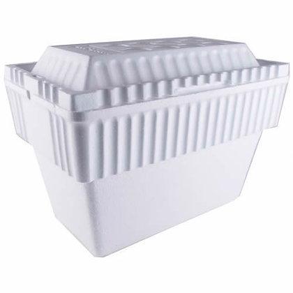 Foam Cooler