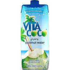 VITA COCO - Pure Coconut Water