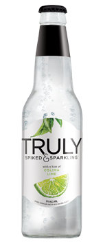 Truly Spiked & Sparkling 12oz