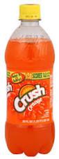 20oz Crush Orange 24pk