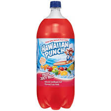2Liter Hawaiian Punch 6pk