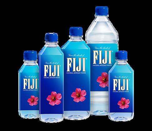 FIJI - Natural Artesian Bottled Water
