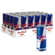 Red bull 8.5oz 24cans
