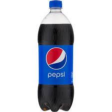 1Liter Pepsi 12pk