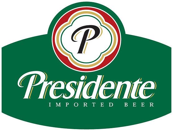 Presidente 12oz