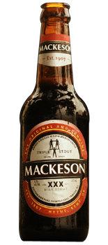 MACKESON STOUT 12oz