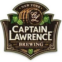 Captain Lawrence 12oz