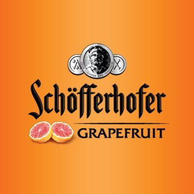 SCHOFFERHOFFER grapefruit 12oz