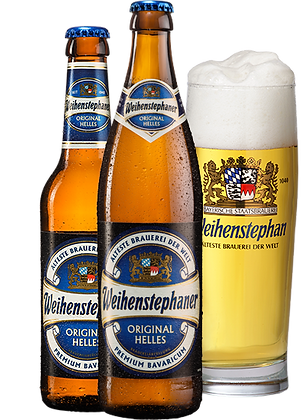Weihenstephaner 12oz BTL