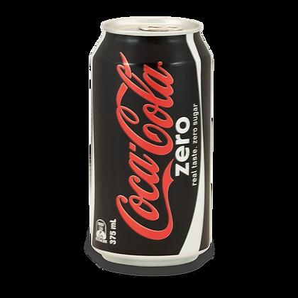 12oz can Coke Zero 24pk