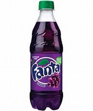 20oz Fanta Grape 24pk
